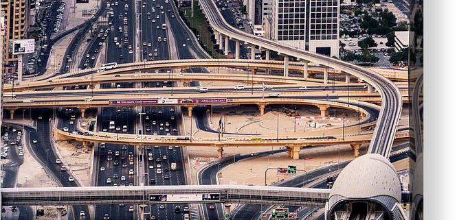 Top 10 selling cars in Dubai