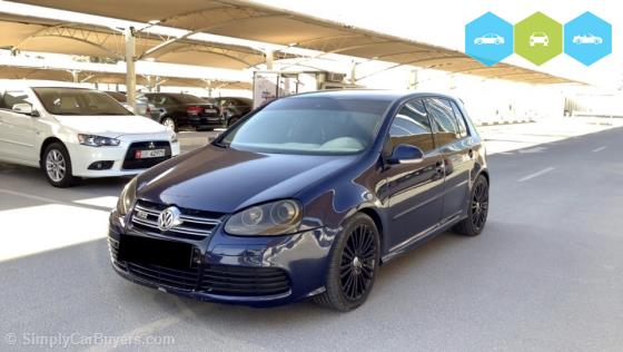 Volkswagen Golf 2007
