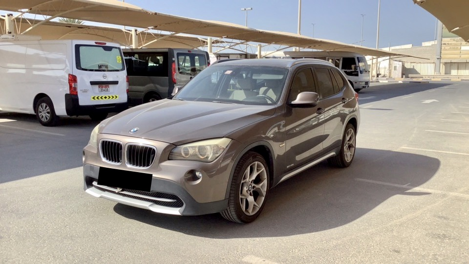 Used BMW X1 18i 2012 For Sale In Dubai