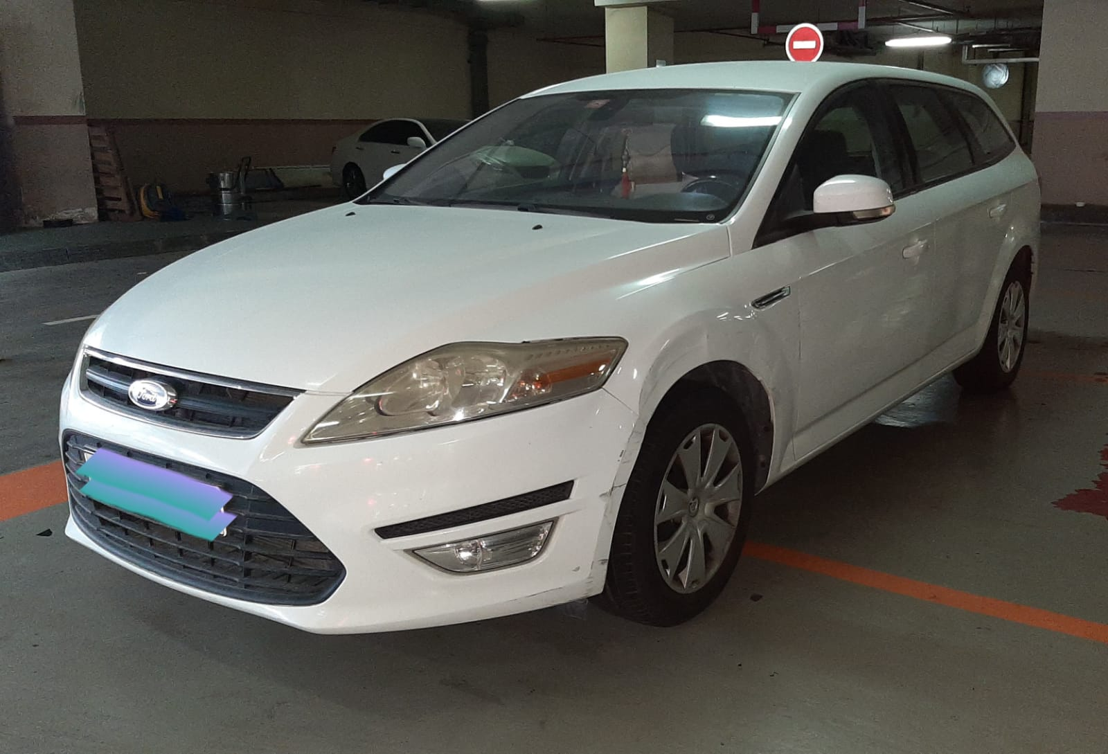 Used Ford Mondeo 2011 For Sale In Dubai