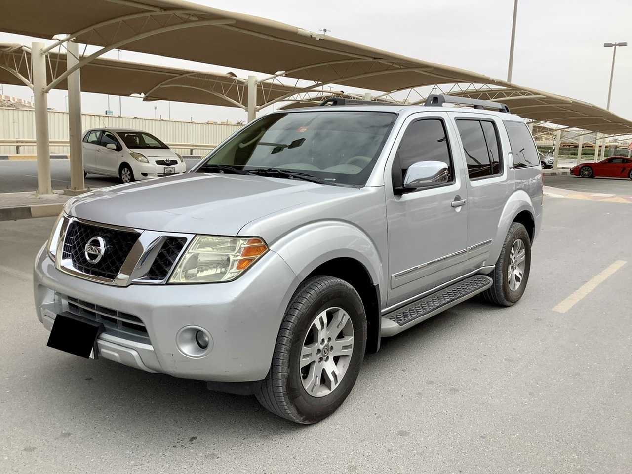 Used Nissan Pathfinder 2011 For Sale In Dubai