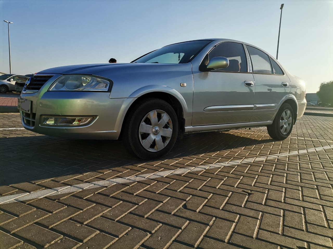 Used Nissan Sunny 2012 For Sale In Dubai