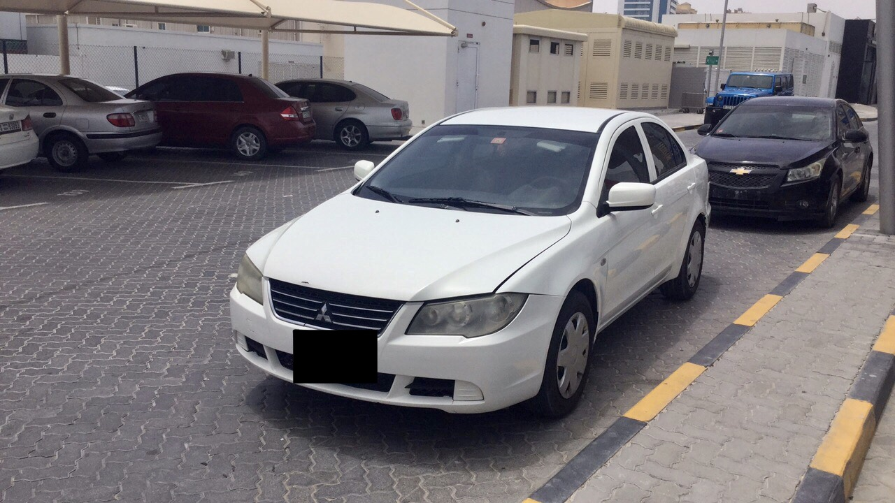 Used Mitsubishi Lancer Fortis 2014 For Sale In Dubai