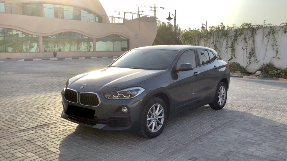 Used BMW X2 2020 For Sale In Dubai