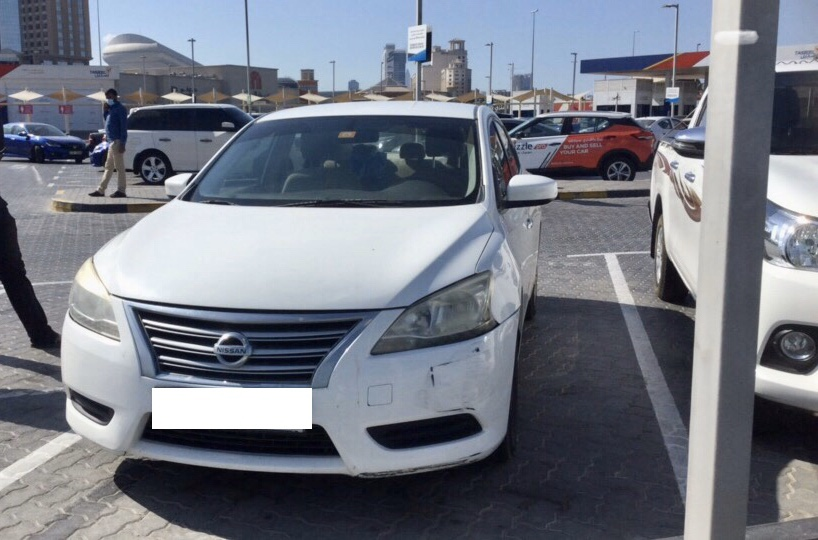 Used Nissan Sentra 1.6 S 2013 For Sale In Dubai