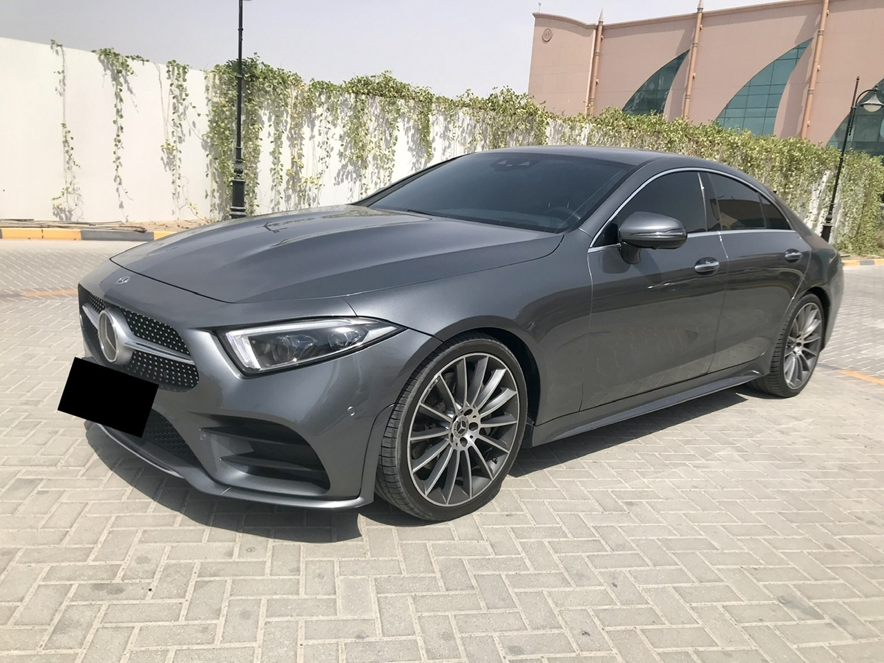 Used Mercedes-Benz CLS 2020 For Sale In Dubai