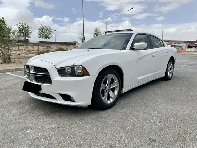 Used Dodge Charger V6 2013 For Sale In Dubai