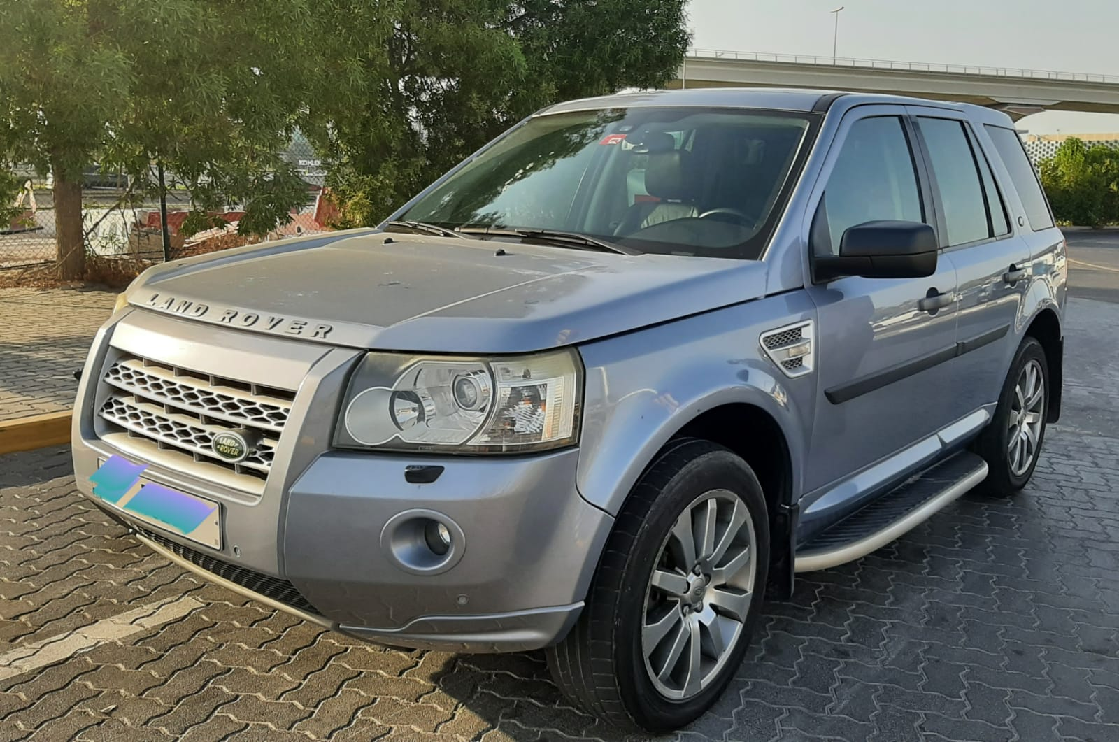 Used Land Rover LR2 2009 For Sale In Dubai