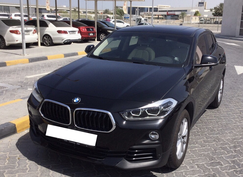 Used BMW X2 2019 For Sale In Dubai