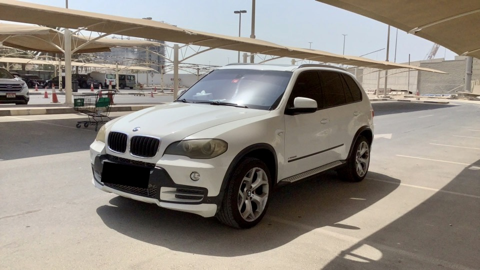 Used BMW X5 3.0 2010 For Sale In Dubai