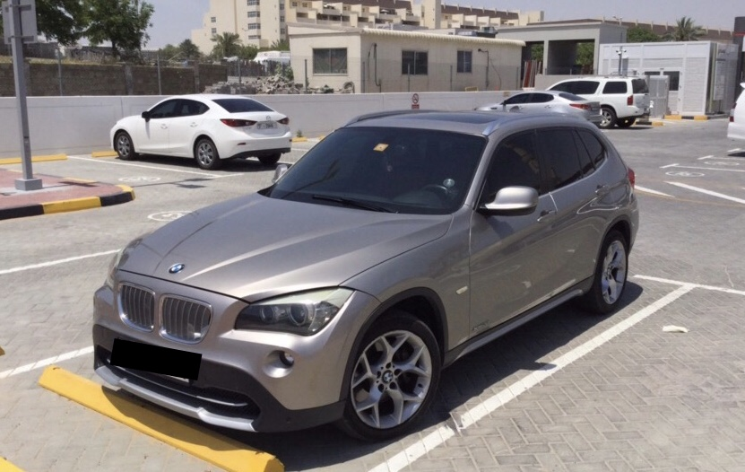Used BMW X1 28i 2011 For Sale In Dubai