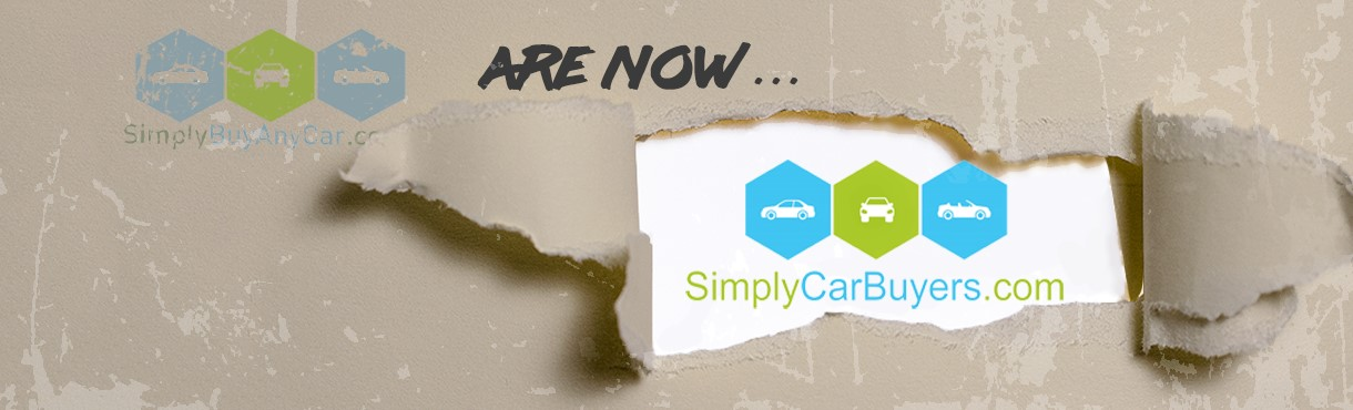 Simply Buy Any Car Is Now Simply Car Buyers