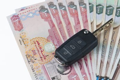 Cash Your Car in Dubai Within 25 Mins.