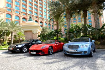 We Buy Any Car In Dubai Within 25 Mins